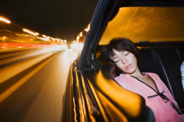 Somos pasajeros en la vida y muchas veces no sabemos a donde vamos...